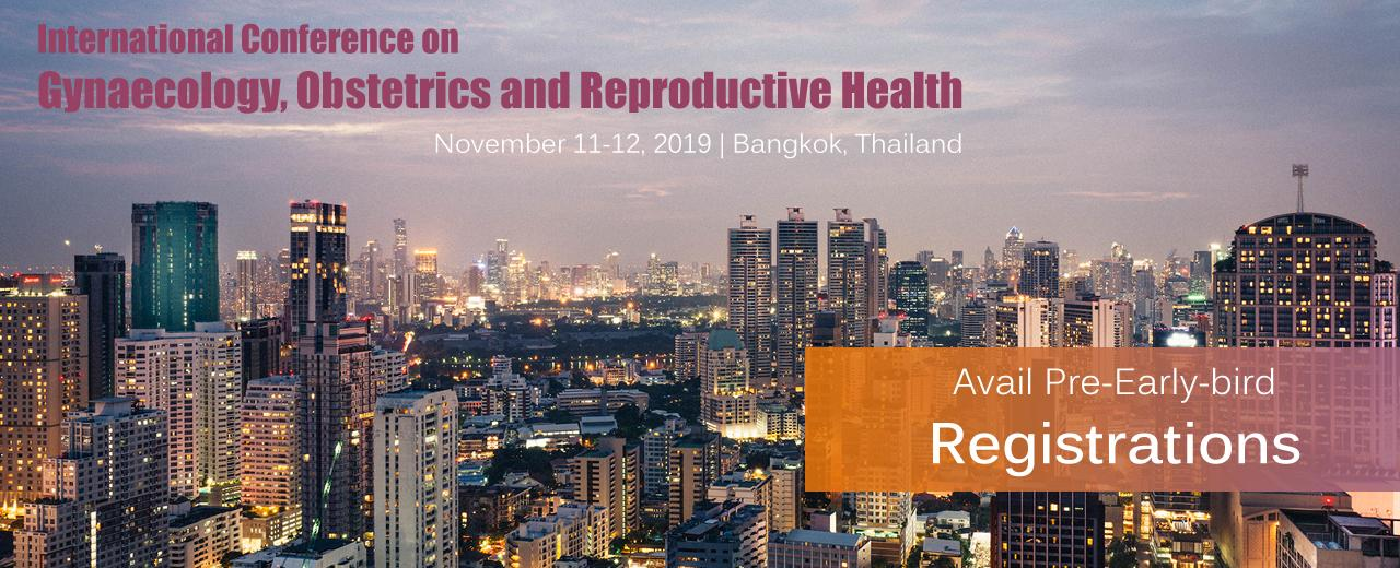 Gynaecology, Obstetrics and Reproductive Health Conferences