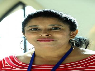 Mili Sarkar
