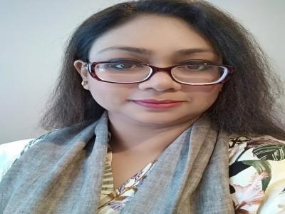Naima Sharmin Hoque